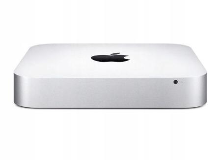 Apple Mac Mini i7, SSD + HDD, 16GB RAM