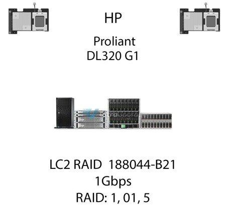 Kontroler RAID LC2 RAID  188044-B21 HP, 1Gbps - 188044-B21