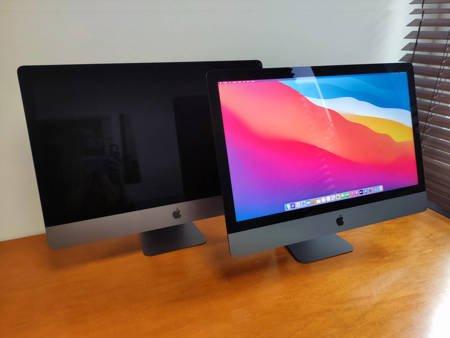 Najpotężnieszy! Apple iMac PRO 5K, Xeon 18 Core 2,3GHz, VEGA 16GB, 256GB RAM, 4TB SSD